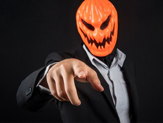 Frightful Habits That Can Harm Your Reputation What if you're the scary one?