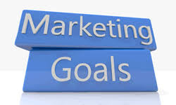 Are Your Personal Marketing Goals Scary Enough?