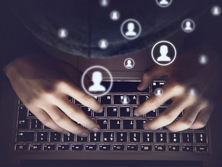 Educating Clients About the Dangers of Social Media Activity
