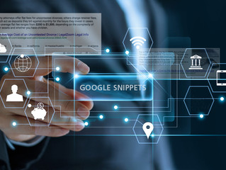 Google Snippets and what you need to know....