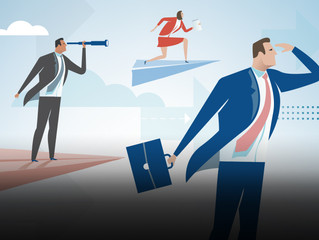 Gear Up for Competitive Intelligence 2.0 Eight ways to step up your firm's CI game — and prevent