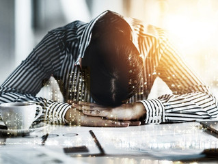 Survival Skill No. 2 for Lawyers: Dealing with Chronic Stress
