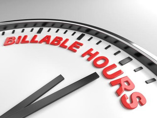 Seven Ways to Increase Law Firm Billable Hours