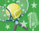 Watch the Seams: Speaking Lessons from Tennis Stars
