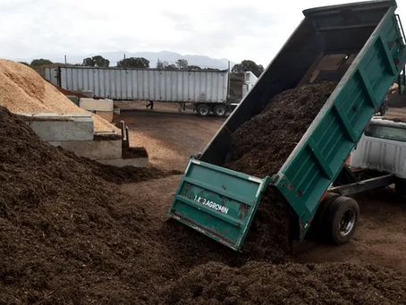 Eco-tip: Ventura County compost competition rewards and educates