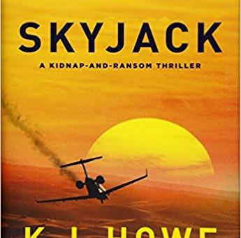 Skyjack by K.J. Howe