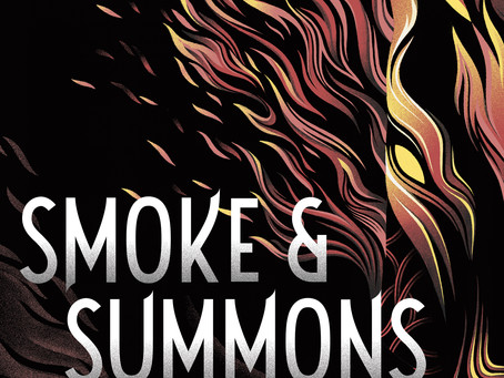 Smoke & Summons-A World of Magic and Monsters