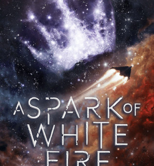 A Spark of White Fire Blog Tour and Guest Post