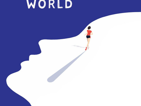 A Heart in the Body of the World Review and Giveaway
