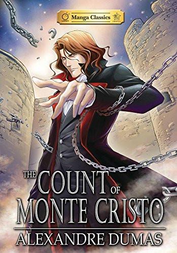 Manga Classics Cover