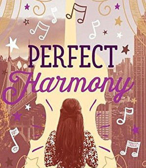 Perfect Harmony Blog Tour, Review, & Giveaway