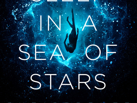 To Sleep in a Sea of Stars Excerpt!