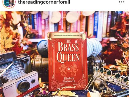 The Brass Queen.