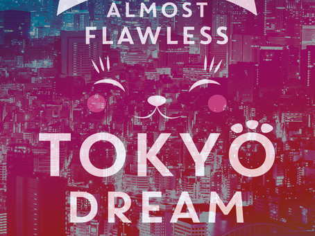My Almost Flawless Tokyo Dream Life by Rachel Cohn Review