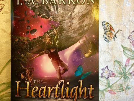 Heartlight by T.A. Barron