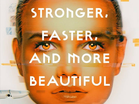 Stronger, Faster, and More Beautiful by Arwen Elys Dayton Review
