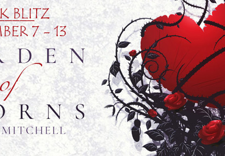 Gardens of Thorns Blitz