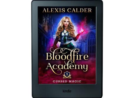 Bloodfire Academy Spotlight