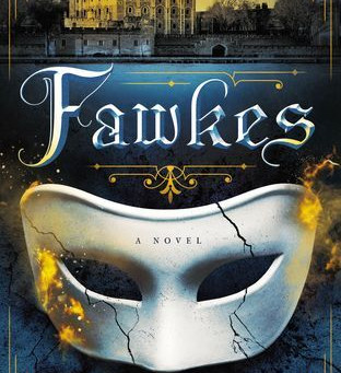 Fawkes Blog Tour & Giveaway