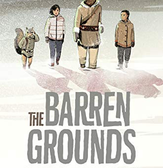 The Barren Grounds Video Review