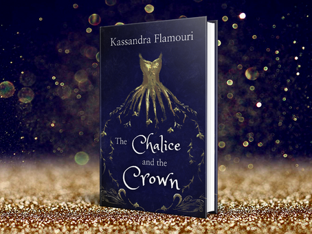 The Chalice and the Crown