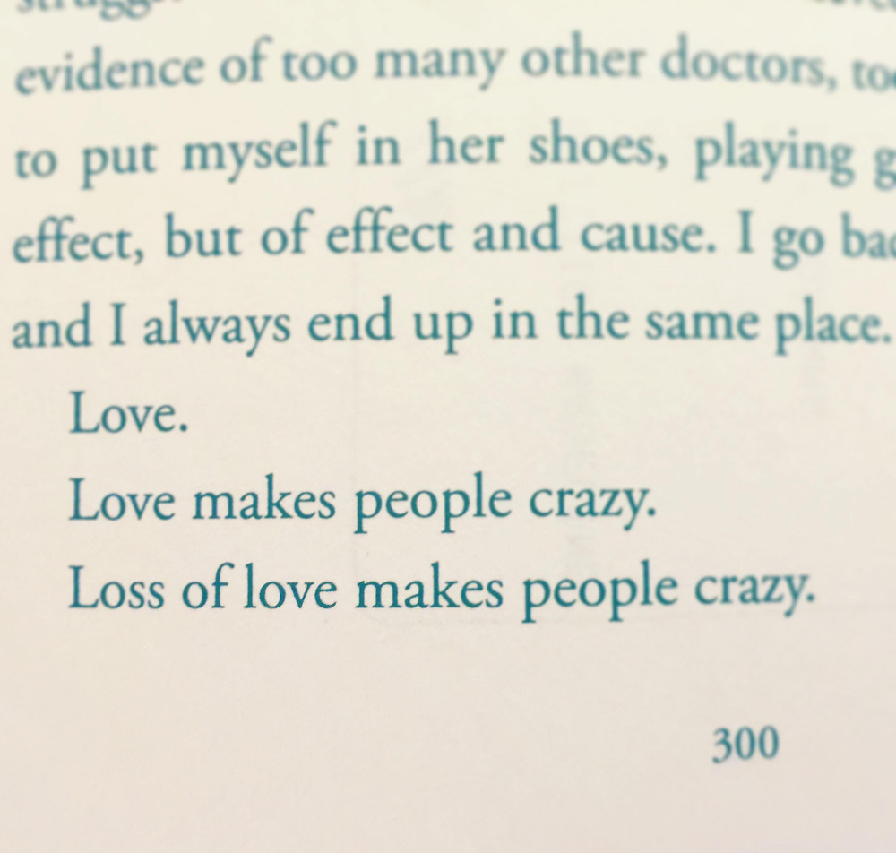 """Everything, Everything"" by Nicola Yoon (300)"