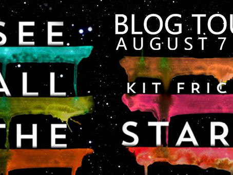 See All the Stars Blog Tour Review & Giveaway