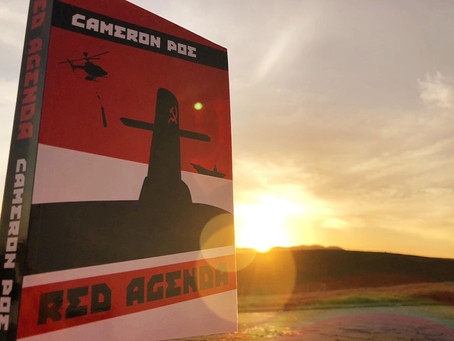 Red Agenda by Cameron Poe