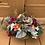 Thumbnail: Christmas Wood Flower Planter