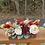 Thumbnail: Christmas Wood Box 9 (inch)