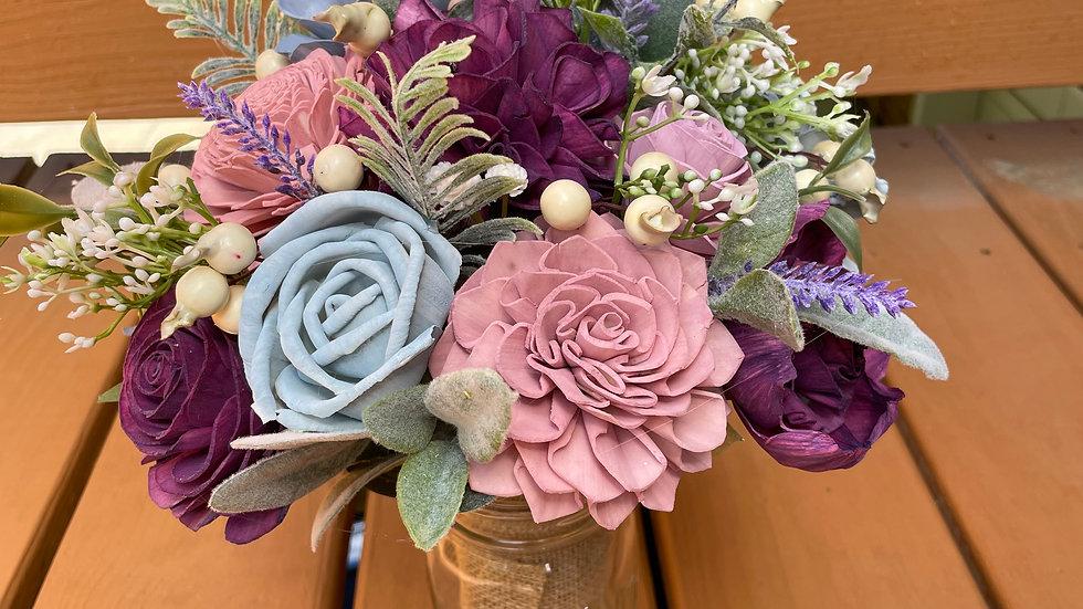 Spring Love Bouquet A
