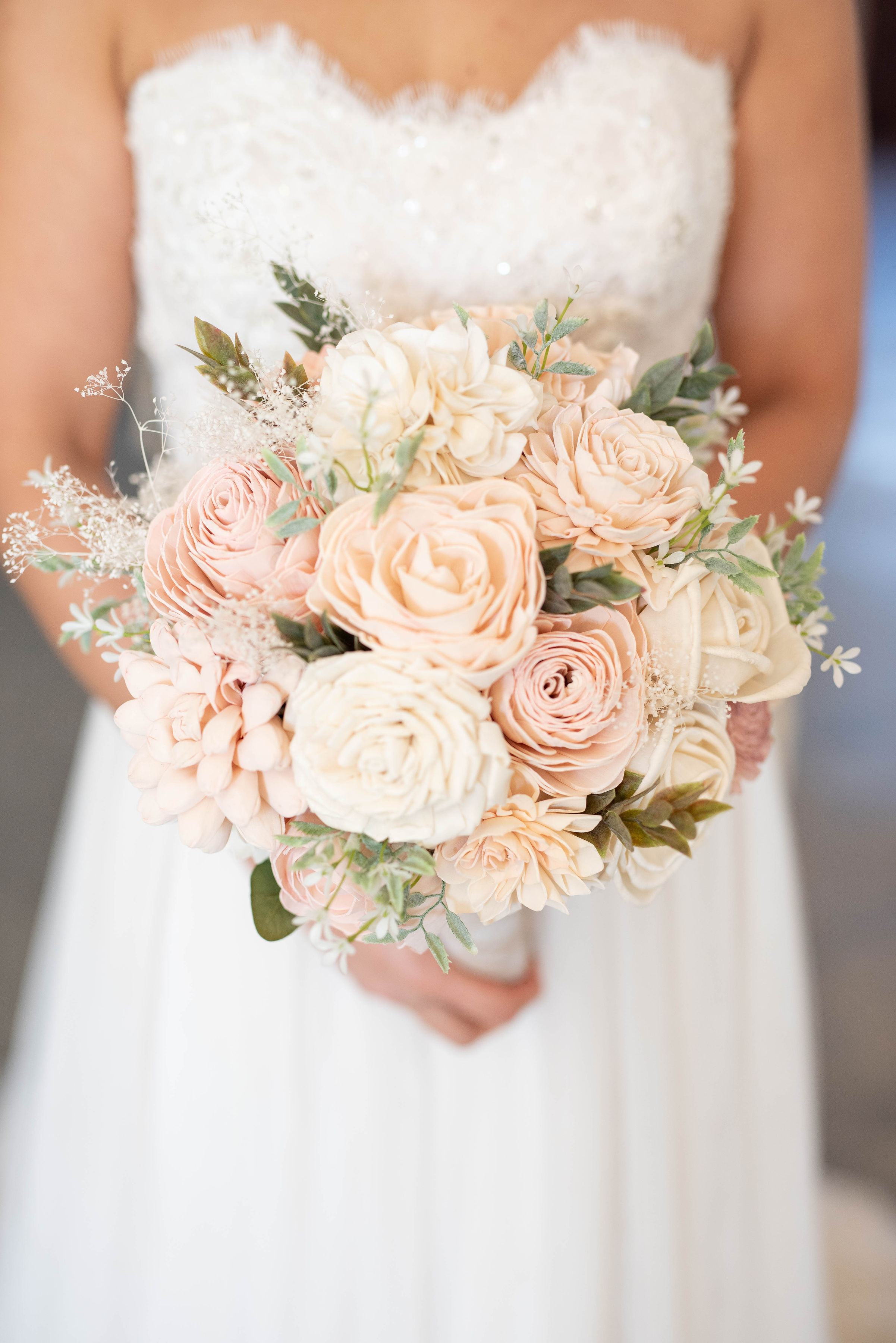 Customised Bouquets