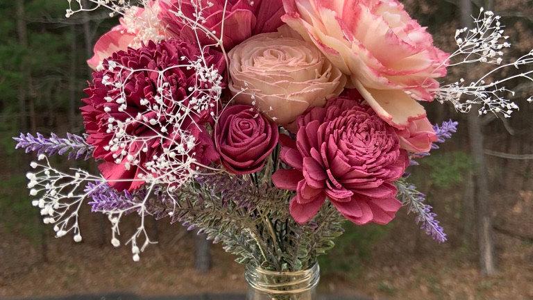 The Katrina Bouquet