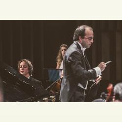 Photo: Beethoven Triple Concerto