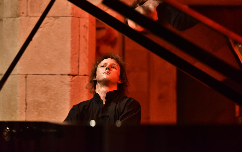 Oliver Poole at Ana u Gradu Festival 2015