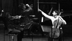 Watch: Beethoven 'Ghost' & Schumann