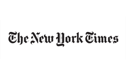 Oliver Poole featured by The New York Times