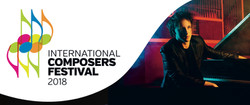 Catch Oliver at Composers Festival!