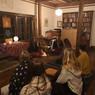 Anna Gillions teaching Meditation