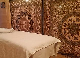 Massage Northampton