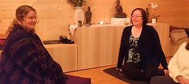Meditation Northampton