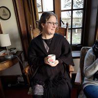 Tea Break on Meditation Retreat