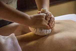 Thai Massage Northampton
