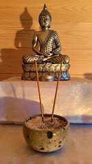 Meditation Tai Chi Massage Therapy in Northampton