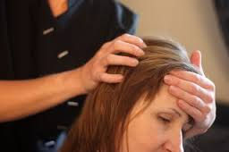 Indian Head Massage Northampton