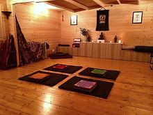 Mediation Tai Chi Massage Therapy in Northampton