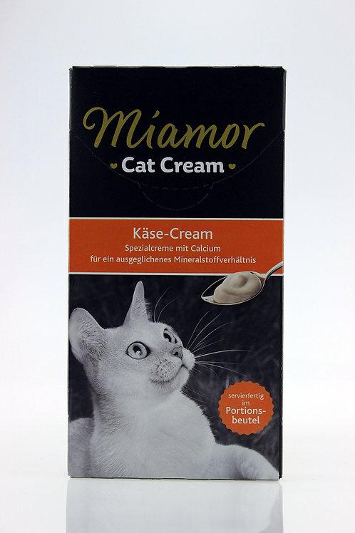 Miamor Cat Cream Käse 5x15g