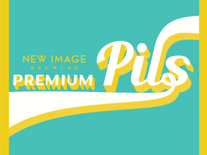 Premium Pils Brings innovation and tradition together for our newest core beer