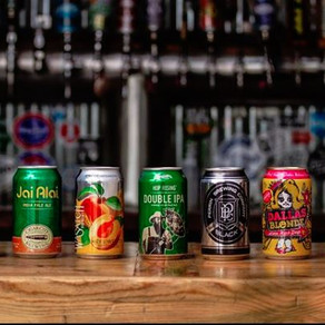 Turn It Up Media Signs CANarchy Craft Brewery Collective as First Client