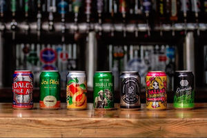 Turn It Up Media Signs CANarchy Craft Brewery Collective as
